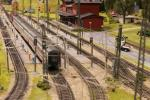 Kingdom of Railroads Prague